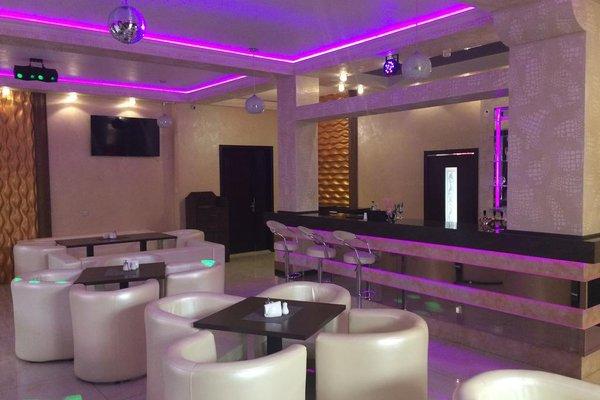 Отель Астра - фото 16