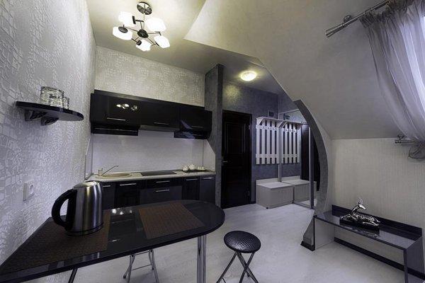 Отель Астра - фото 20