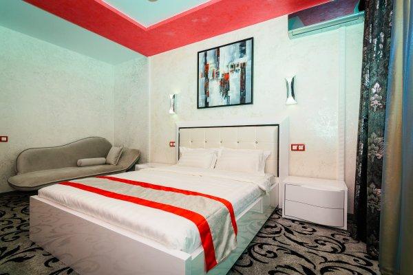 Отель Астра - фото 3