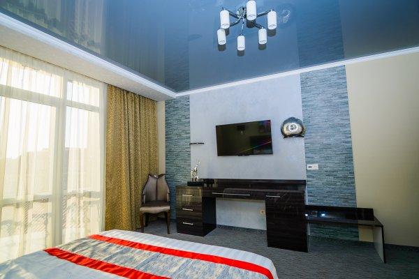 Отель Астра - фото 8