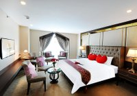 Отзывы Al Meroz Hotel Bangkok — The Leading Halal Hotel, 4 звезды
