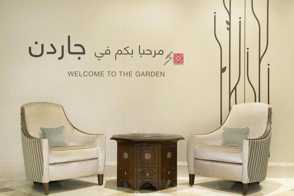 Hilton Garden Inn Dubai Al Mina - фото 11