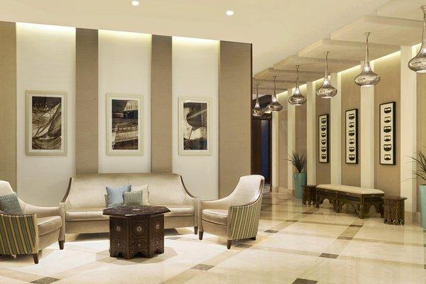 Hilton Garden Inn Dubai Al Mina - фото 12