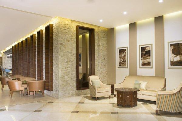 Hilton Garden Inn Dubai Al Mina - фото 13