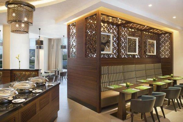 Hilton Garden Inn Dubai Al Mina - фото 6