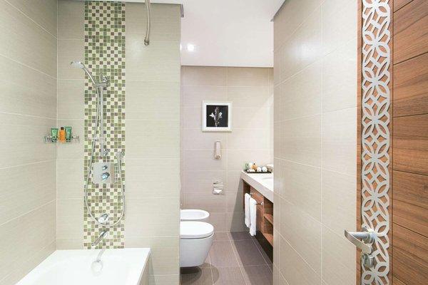Hilton Garden Inn Dubai Al Muraqabat - фото 6