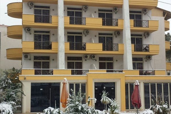 Hotel Nacional - фото 19