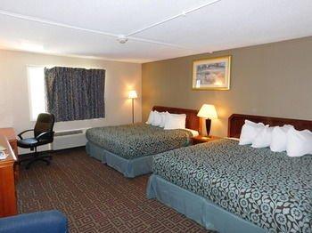 Photo of Days Inn by Wyndham West Branch Iowa City Area