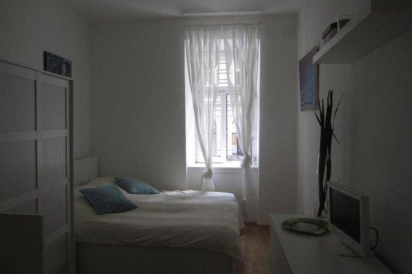 Appartement Liechtenstein - фото 8