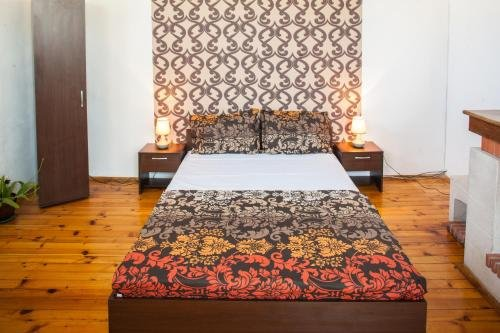 Sofia Central Guest Rooms - фото 14