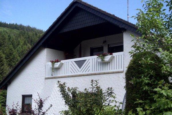 Ferienwohnung Eifeltraume - фото 9