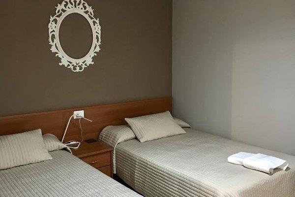 Hotel Pazos - фото 10