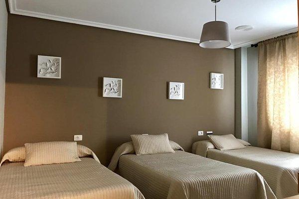 Hotel Pazos - фото 11