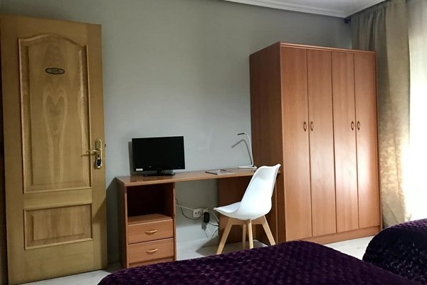 Hotel Pazos - фото 14