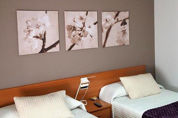 Hotel Pazos - фото 2