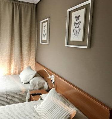 Hotel Pazos - фото 22