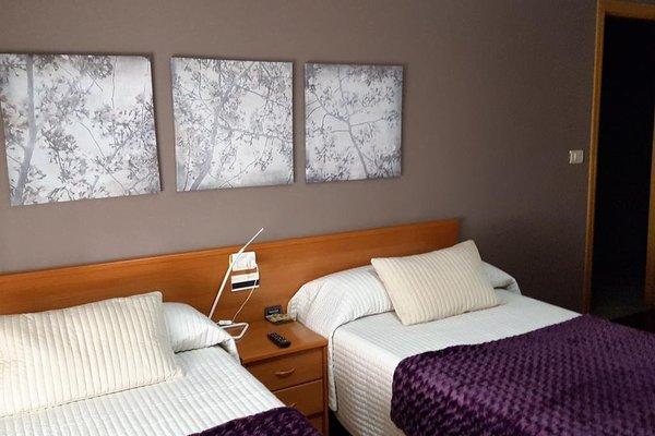 Hotel Pazos - фото 4