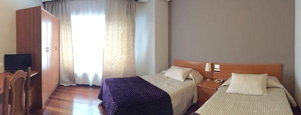 Hotel Pazos - фото 5