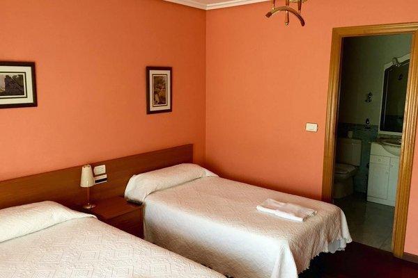 Hotel Pazos - фото 6
