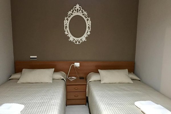 Hotel Pazos - фото 8