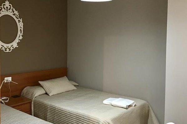 Hotel Pazos - фото 9