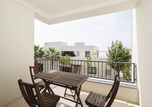 Samara Marbella Apartment - фото 1