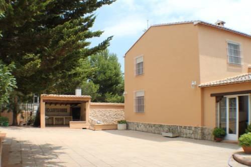 Finca Palacios - фото 16