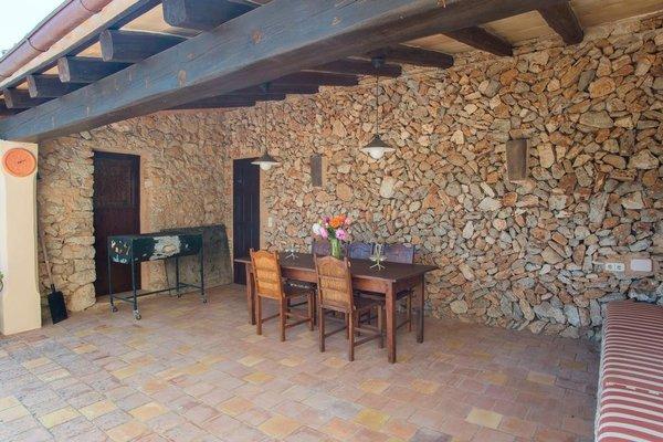 Villa Vallaca - фото 7