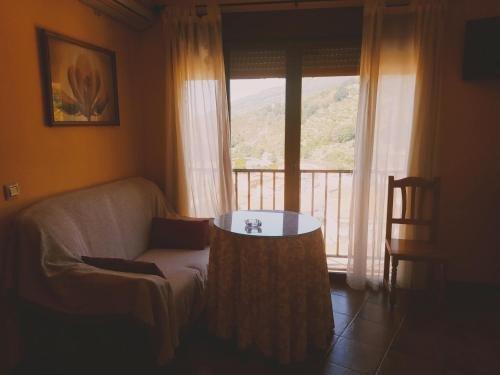 El Balcon De Cabezuela - фото 7