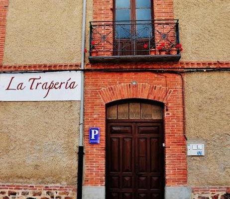 Pension La Traperia - фото 8