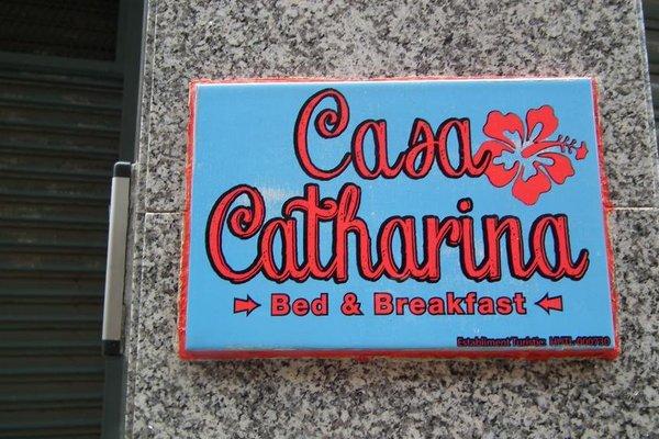 Casa Catharina - фото 11