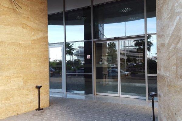 Апартаменты Mimino Deluxe First Line (Khimshiashvili I) - фото 1