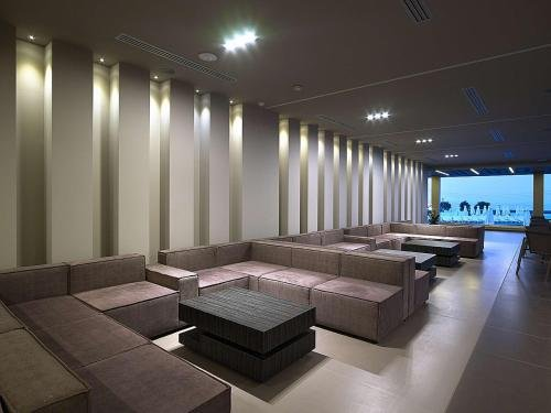 Elysium Boutique Hotel & Spa (Adults Only) - фото 17