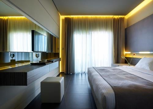 Elysium Boutique Hotel & Spa (Adults Only) - фото 2