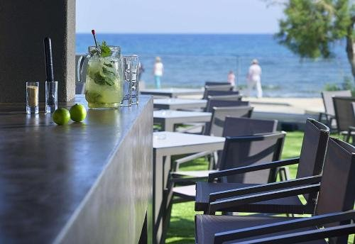 Elysium Boutique Hotel & Spa (Adults Only) - фото 20