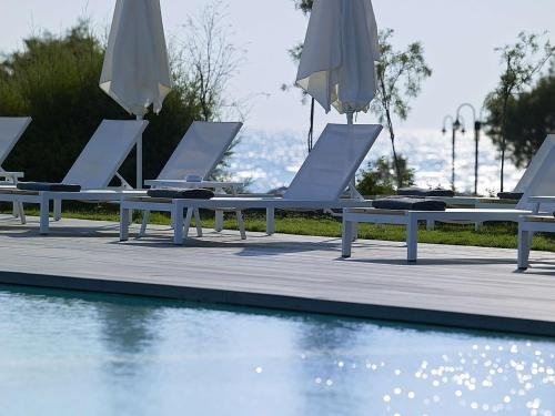 Elysium Boutique Hotel & Spa (Adults Only) - фото 22