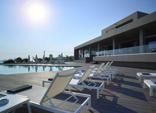 Elysium Boutique Hotel & Spa (Adults Only) - фото 23