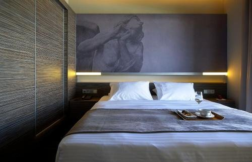 Elysium Boutique Hotel & Spa (Adults Only) - фото 3