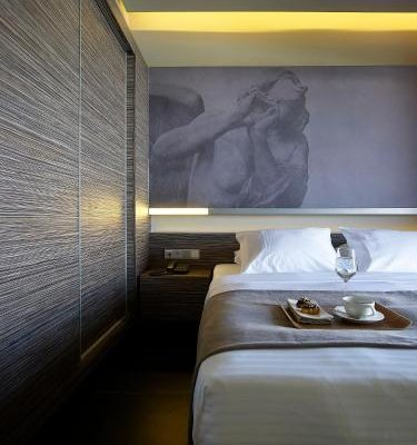 Elysium Boutique Hotel & Spa (Adults Only) - фото 4