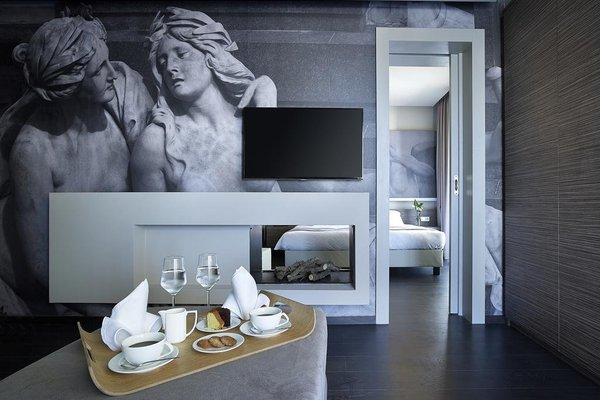Elysium Boutique Hotel & Spa (Adults Only) - фото 5