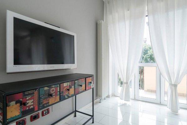 Italianway Apartment - Teodorico - фото 1