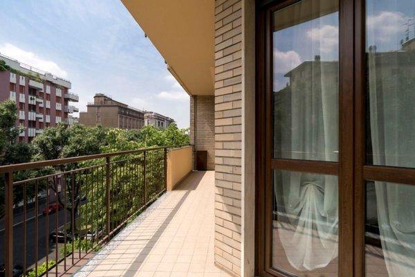 Italianway Apartment - Teodorico - фото 2