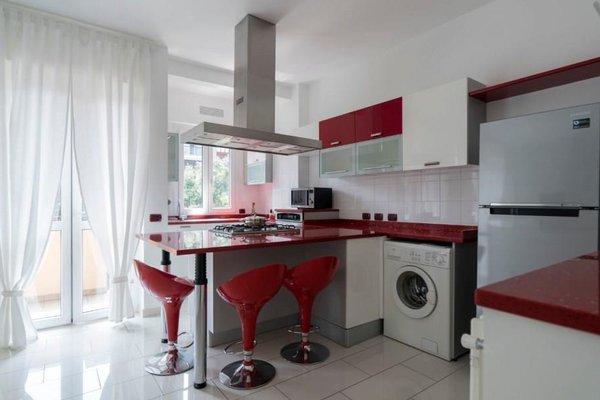 Italianway Apartment - Teodorico - фото 4