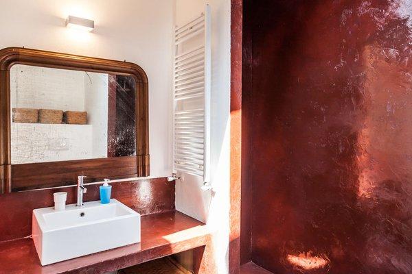 Temporary House - Milan Loft Via Mecenate - фото 21
