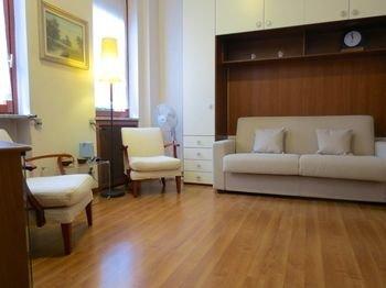Temporary House - Milan Loft Via Mecenate - фото 2