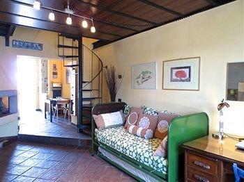 Temporary House - Milan Loft Via Mecenate - фото 4