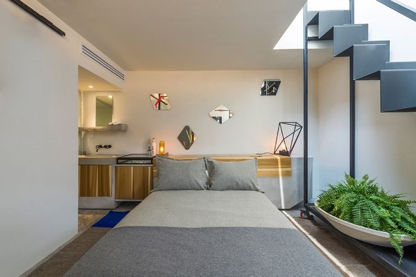 Hotel Carlota - фото 1