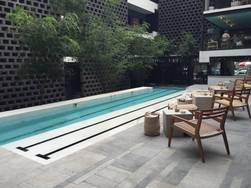 Hotel Carlota - фото 21
