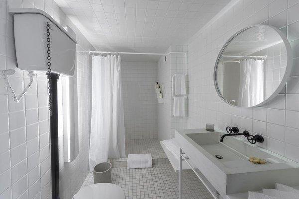 Hotel Carlota - фото 6
