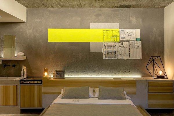 Hotel Carlota - фото 8